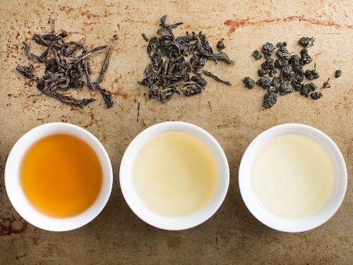 Benefits & Types of Tea to Drink