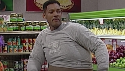 Will Smith reveals he's in 'worst shape of his life' in viral photo
