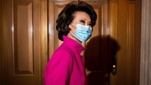 Former Transportation Secretary Elaine Chao Accused of Misusing Office For Personal Tasks