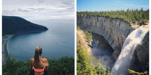 7 points de vue renversants au Québec à visiter au moins une fois cet été