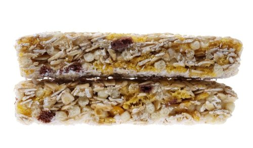 10 Delicious and Nutritious Energy Bar Recipes — Plus Other Healthy Snack Ideas