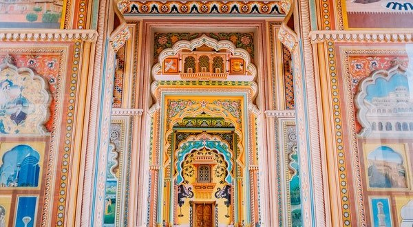UNESCO World Heritage Sites to Visit