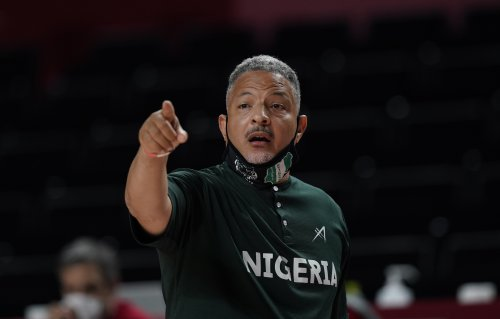 Where's Ruthie? Nigerian assistant watches US win from hotel
