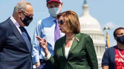 Democrats propose higher 25% capital gains tax rate