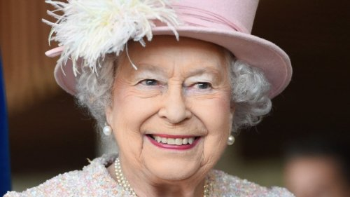 The Real Reason The Queen Is So Much Smaller Than She Used To Be
