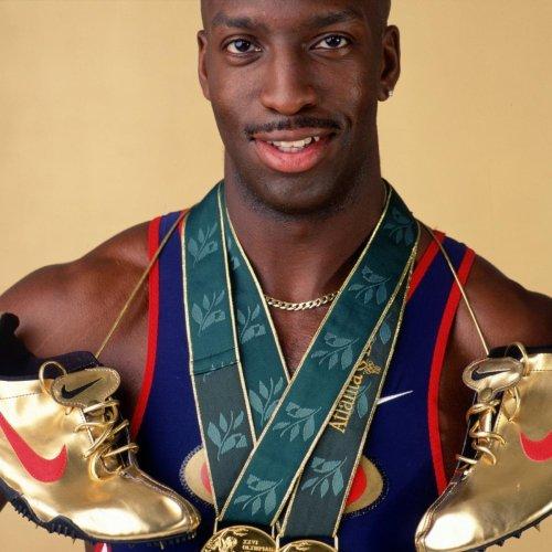 Evolution of Olympic Footwear