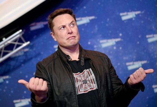 Tesla buyer uncovers feature that proves Elon Musk is earth's most immature man