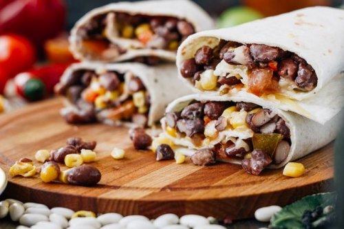 High protein breakfast Recipies