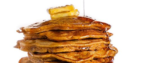 Add Pumpkin to Your Pancakes For The Ultimate Fall Breakfast