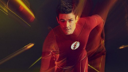 Grant Gustin Quitting The Flash? Plus Other Breaking CW Superhero News