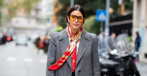 Trust us—these 5 skirt trends will be everywhere this fall