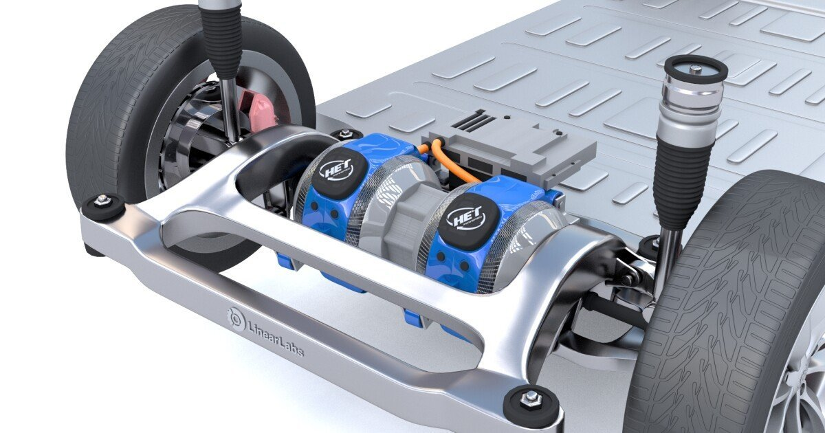 Electric motor innovations