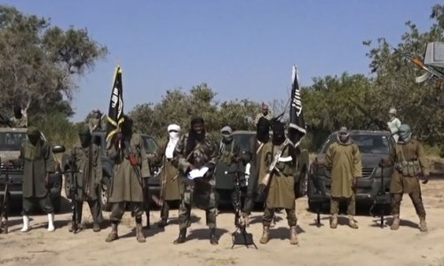 Boko Haram - the Guardian briefing