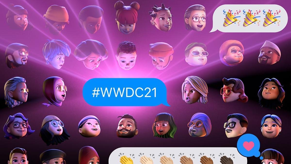 How to Watch Apple's WWDC 2021 Keynote Presentation