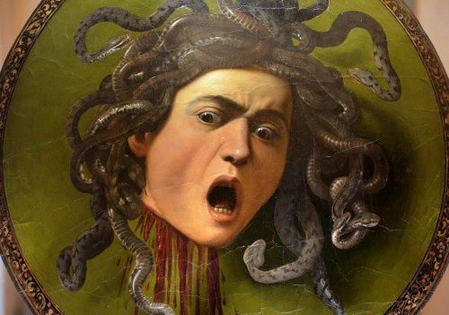 Genius, Murderer: The Dark Life of Caravaggio