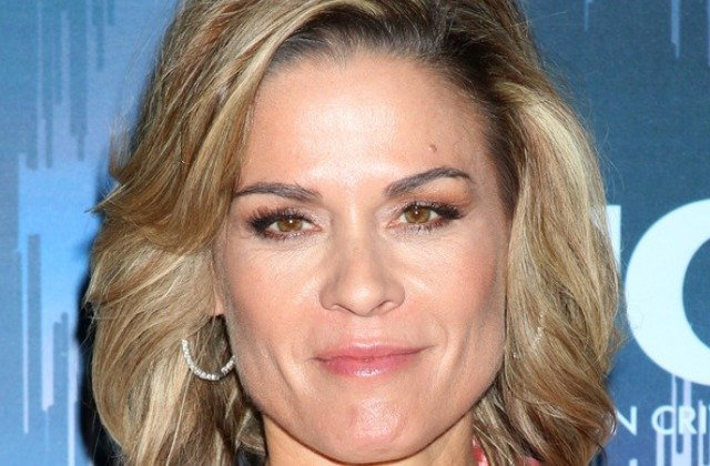 Cat Cora's Transformation Is Really Turning Heads