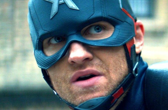 The Falcon And Winter Soldier Finale Moment That Was Totally Improvised
