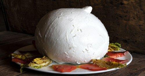Camembert vs. Mozzarella : le faux duel