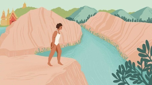 The Guide to Getting Back Out In the World: Women Who Travel