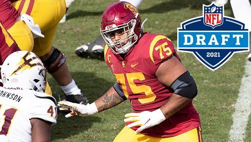 2021 NFL Draft: Guard and Center Rankings