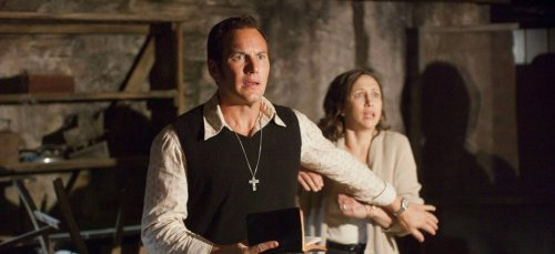 The Real Secret Weapon Behind The Conjuring: The Devil Made Me Do It