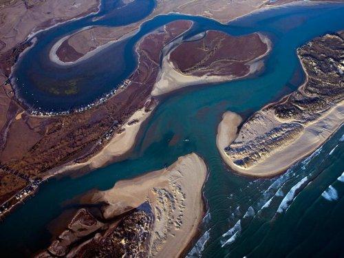 Diese 8 gewaltigen Flüsse könnten schon bald austrocknen