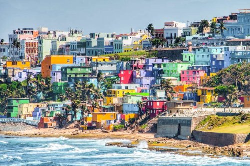 The Best LGBTQ+ Friendly Destinations to Visit This Summer