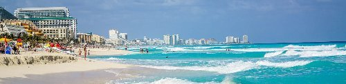 Where to Stay in Cancun