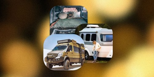 Want to Live the #VanLife? Start Here