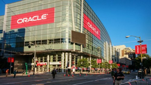 Jim Cramer: You'll Regret Selling Oracle Stock Wednesday