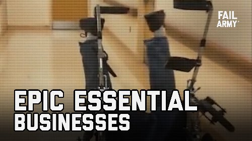 EPIC ESSENTIAL BUSINESSES | FailArmy