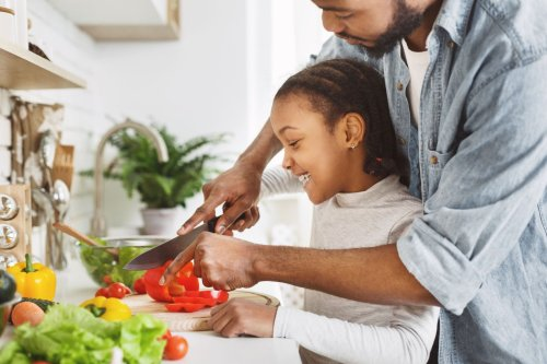 How to Cook With Kids Without Losing Your Cool
