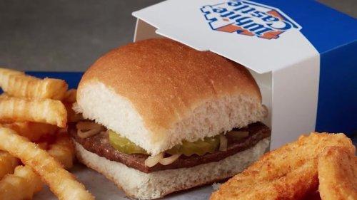 Orlando's hankering for hamburgers shuts down White Castle ghost kitchen