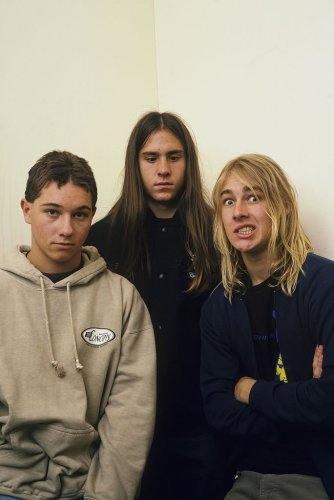 Silverchair aged better than you think