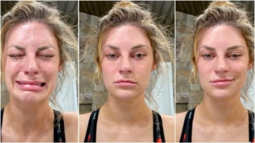 White women fake crying is TikTok's newest trend, and it's causing real trauma
