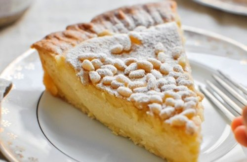 The Unique Italian Cake You Didn't Know You Needed
