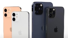 Discover iphone new model