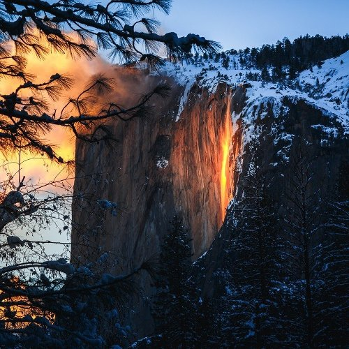 8 Stunning Marvels To See At U.S. National Parks