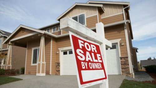 Today's housing market in 5 charts