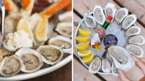 6 Restaurants In Montreal With $1 Oysters To Slurp Up