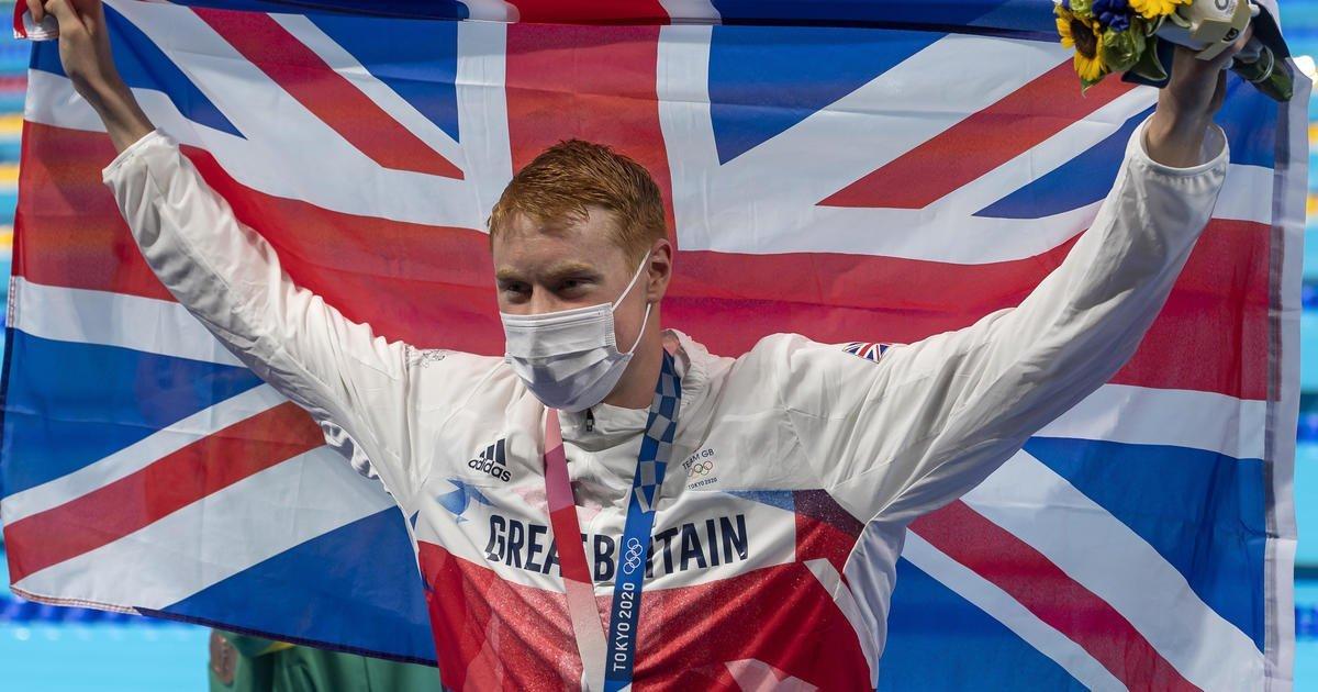 Weekly GB Olympic Medal Recap