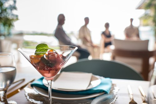 Luxury Living in Honolulu