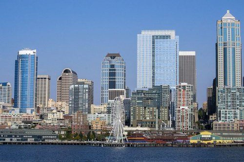 Seattle's Charms & Attractions