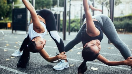 How To Hack Your Fitness Routine
