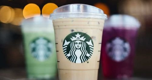 Starbucks Canada Is Having A BOGO Deal On Drinks This Week Only