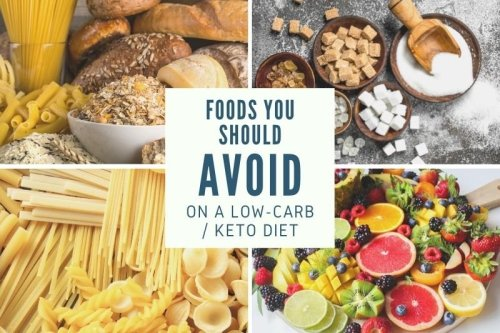 Keto Mistakes You Should Avoid Making