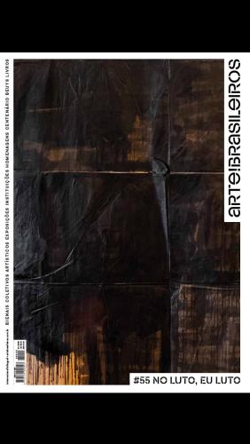 ARTE!BRASILEIROS #55 cover image