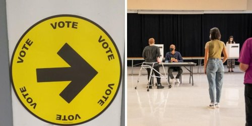 Advance Voting In Canada's Federal Election Is Happening Only On These 4 Days