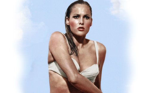 The Best 'Bond Girls' of All Time