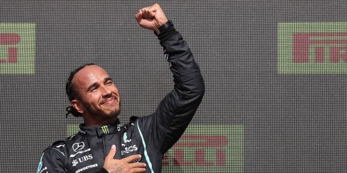 A war of words erupts in F1